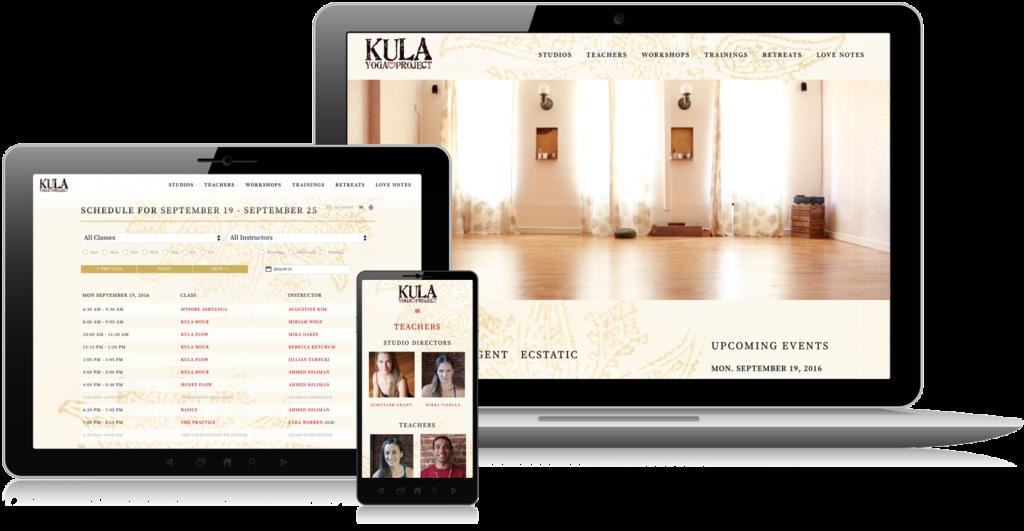 Kula Yoga Project